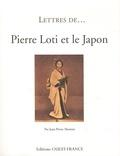 Jean-Pierre Montier - Pierre Loti et le Japon.