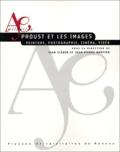 Jean-Pierre Montier et Jean Cléder - Proust et  les images - Peinture, photographie, cinéma, vidéo.