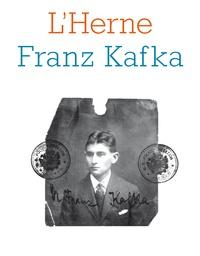 Jean-Pierre Morel et Wolfgang Asholt - Franz Kafka.