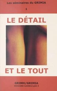 Jean-Pierre Mourey et Jean-Claude Seguin - Le détail et tout.