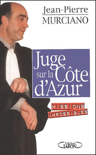 Jean-Pierre Murciano - .