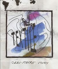 Jean-Pierre Mury - Textile.