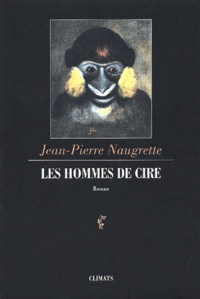 Jean-Pierre Naugrette - .