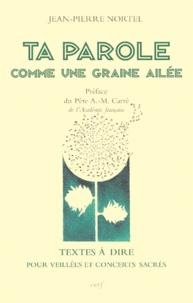 Jean-Pierre Nortel - .