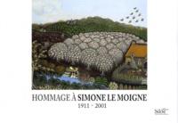 Jean-Pierre Nuaud - Hommage à Simone Le Moigne (1911-2001).
