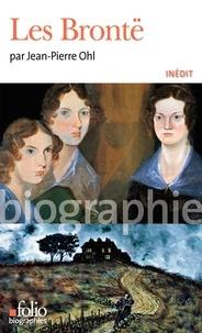 Jean-Pierre Ohl - Les Brontë.