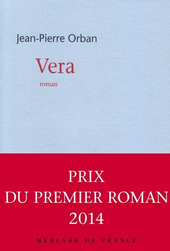 Jean-Pierre Orban - Vera.