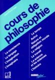 Jean-Pierre Osier - Cours de philosophie.