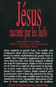 Jean-Pierre Osier - .