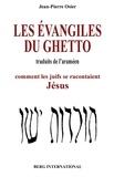 Jean-Pierre Osier - Les évangiles du ghetto.