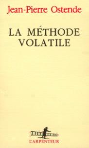 Jean-Pierre Ostende - .