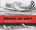Jean-Pierre Otelli - Alerte en vol !.