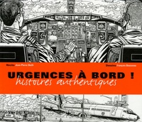Jean-Pierre Otelli et François Bousseau - Urgences - Histoires authentiques.