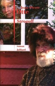 Jean-Pierre Otte - Strogoff.