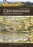 Jean-Pierre Panouillé - Carcassonne - Histoire et architecture.