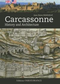 Accentsonline.fr Carcassonne - History ans Architecture Image