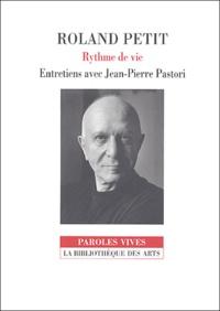 Jean-Pierre Pastori et Roland Petit - Roland Petit - Rythme de vie.