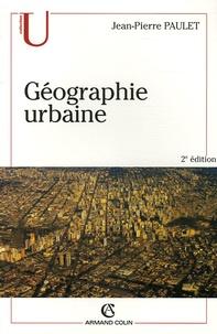 Deedr.fr Géographie urbaine Image