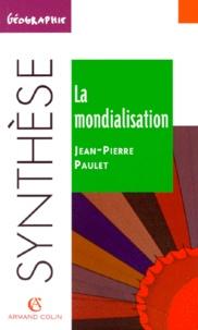 Jean-Pierre Paulet - .