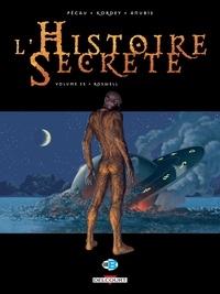 Jean-Pierre Pécau - L'Histoire secrète T35 - Roswell.