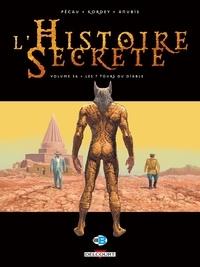 Jean-Pierre Pécau - L'Histoire secrète T36 - Les 7 tours du diable.