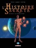 Jean-Pierre Pécau et Igor Kordey - L'Histoire Secrète Tome 0 : Les ivoires de Thot.