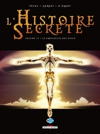 LHistoire Secrète Tome 13.pdf
