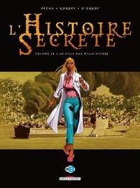LHistoire Secrète Tome 28.pdf