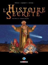 Histoiresdenlire.be L'Histoire Secrète Tome 33 Image