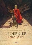 Jean-Pierre Pécau et Leo Pilipovic - Le dernier dragon Tome 1 : L'oeuf de jade.