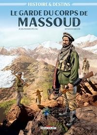 Jean-Pierre Pécau - Le garde du corps de Massoud.
