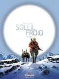 Jean-Pierre Pécau et  Damien - Soleil froid Tome 1 : H5N4.