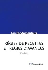 Jean-Pierre Pellion - Régies de recettes et régies d'avances.