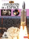 Jean-Pierre Penot - L'exploration de l'espace.