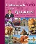Jean-Pierre Pernaut - L'almanach des régions.