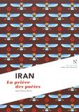 Jean-Pierre Perrin - Iran - La prière des poètes.