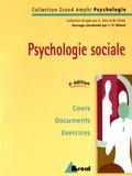 Jean-Pierre Pétard - Psychologie sociale.