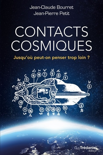 Contacts cosmiques - Jean-Pierre Petit - Format ePub - 9782813219589 - 16,99 €