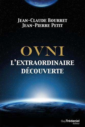 OVNI - Jean-Pierre Petit - Format ePub - 9782813215147 - 15,99 €