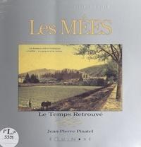 Jean-Pierre Pinatel - Les Mées.