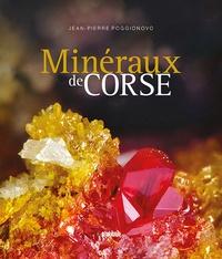 Mineraux de corse - Jean-Pierre Poggionovo pdf epub