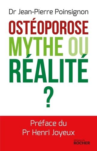 L'Ostéoporose, mythe ou réalité ?