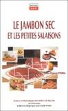 Jean-Pierre Poma - Le jambon sec et les petites salaisons.