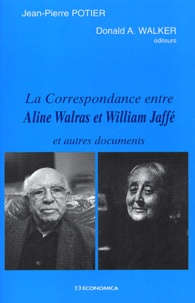La correspondance entre Aline Walras et William Jaffé et autres documents.pdf