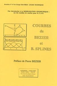 Jean-Pierre Pouget - Modélisation géométrique.