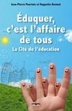 Jean-Pierre Pourtois et Huguette Desmet - Eduquer, c'est l'affaire de tous - La Cité de l'éducation.