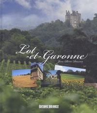 Jean-Pierre Poussou - Lot-et-Garonne.