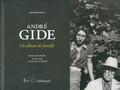 Jean-Pierre Prévost - André Gide - Un album de famille. 1 DVD