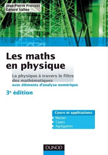 La mécanique présentée autrement - Pierre Provost