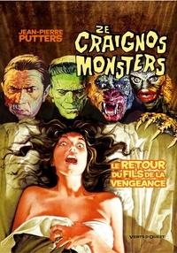 Jean-Pierre Putters - Ze Craignos Monsters Anthology.